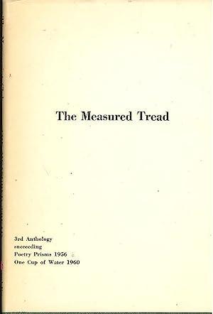 The Measured Tread : 3rd Anthology of: Manuscript Club, Atlanta.