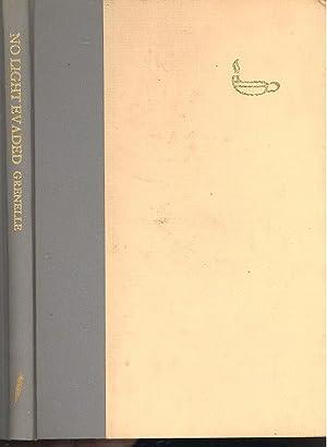No Light Evaded.: Munroe, Elizabeth L.,