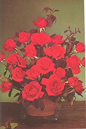 The American Rose Annual, 1973. [Drying &: Eldon W Lyle