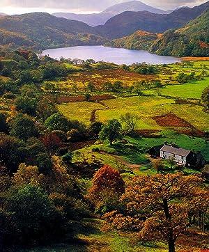 Landscape Wales = Tirlun Cymru [Anglesey --: Williams, David, 1956-