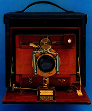 History of photography : techniques and equipment: Wills, Camfield. ;