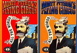 The complete Monty Python's flying circus : Chapman, Graham,; 1941-1989.
