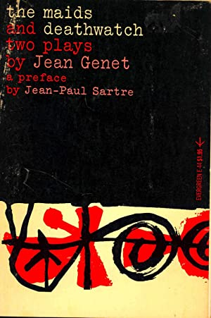 The maids ; and, Death watch : Genet, Jean, 1910-1986.