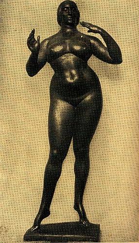 Zorach explains sculpture : what it means: Zorach, William, 1889-1966.