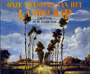 Onze meesters van het landschap : schilderijen: Sutton, Peter C.