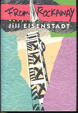 From Rockaway. [Prom Night; The Blood Part;: Eisenstadt, Jill. [design,