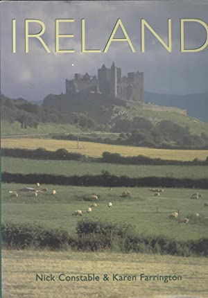 Ireland [The land -- History -- The: Constable, Nick, 1960-