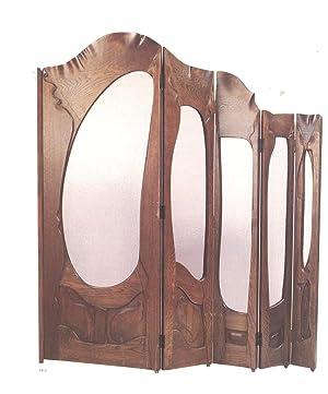 The folding image : screens by western: Komanecky, Michael. ;