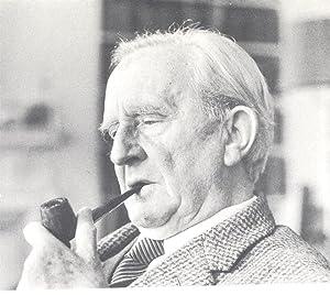 Tolkien : a biography [ A visit: Carpenter, Humphrey. ;