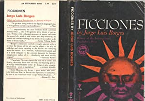 Ficciones [Ficciones. English] [Garden of forking paths: Borges, Jorge Luis,