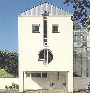 Häuser : Magazin für internationales Wohnen 3/87: Schnitgerhans, Holger ;