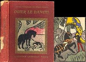 Les Infortunes d'Ogier le Danois. [Contes Héroïques: Raimbert de Paris.