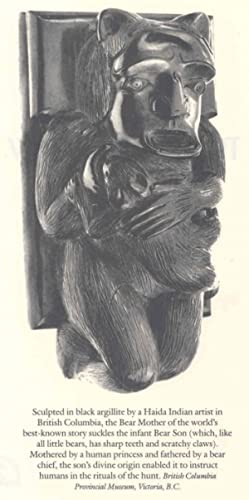The sacred paw : the bear in: Shepard, Paul, 1925-1996.