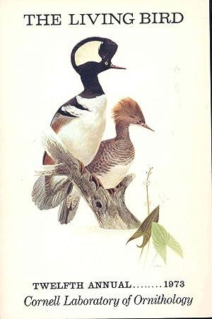 The living bird : Twelfth Annual, 1973.: Lancaster, Douglas A.