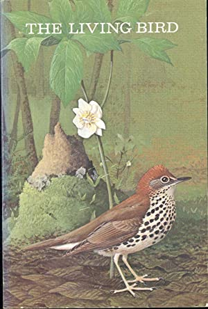 The Living bird : Sixteenth Annual, 1977.[Wood: Lancaster, Douglas A.