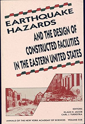 Earthquake hazards and the design of constructed: Jacob, K. H.