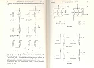 Switching circuits for engineers. [Boolean algebra -- Special forms of Boolean expressions -- ...