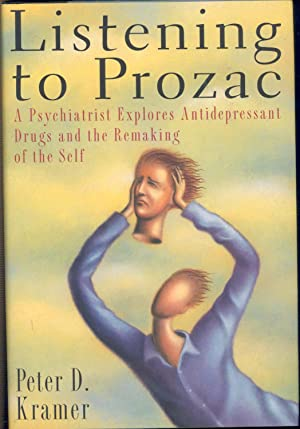 Listening to Prozac.[Makeover -- Compulsion -- Antidepressants: Kramer, Peter D.