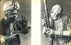 Musique pour Flûte [par] Alphonse Leduc : Alphonse Leduc. [camus