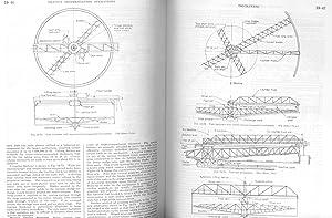 Chemical engineers' handbook.: Perry, Robert H.,