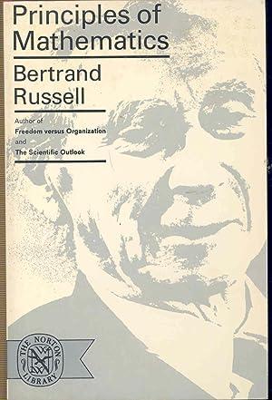 The principles of mathematics.[Definition of pure mathematics: Russell, Bertrand, 1872-1970.