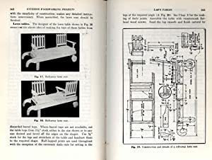 Arco's new complete woodworking handbook [Wood and: Adams, Jeannette T.