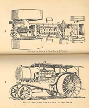 Farm and garden tractors, how to buy,: Collins, A. Frederick