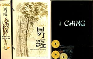 A Philosophical Prophecy ; [Yi Jing; I-Ching;: Simmons, Jayme F.