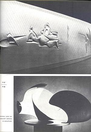 Lighting in Architecture = Lichtarchitektur = Architecture: Köhler, Walter and