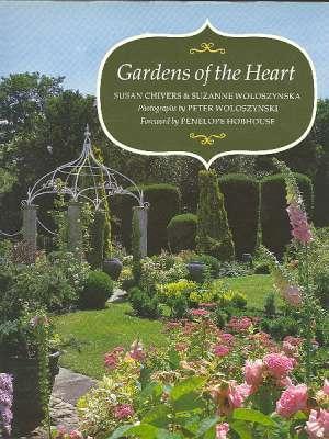 Gardens of the Heart. [Sir John Gielgud, David Hicks, Lord Denning in Hampshire, Josceline Dimbleby...