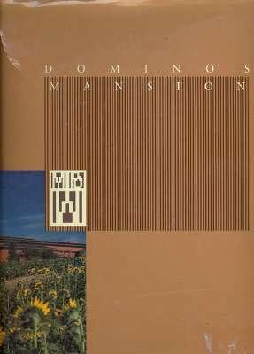 Domino's Mansion : Thomas Monaghan, Gunnar Birkerts,: Bugbee, Gordon Pritchard.