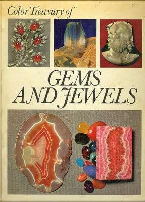 Gems and Jewels : Uncut Stones and: Schubnel, Henri Jean.