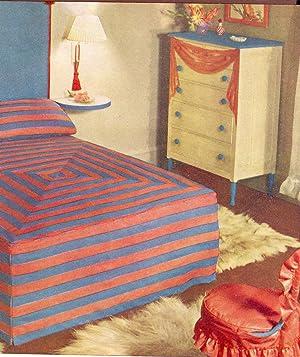 Popular Home Decoration.: Gillies, Mary Davis.
