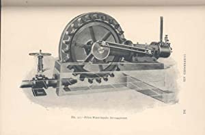 Power and power transmission [Machinery and mechanics: Kerr, Eugene Wycliffe,