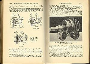 Diesel Engine Principles and Practice. [Fuel & Combustion; Scavenge & Exhaust Systems; ...