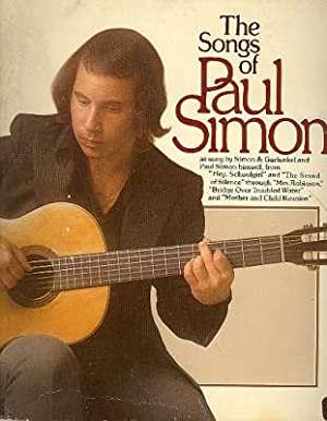 The Songs of Paul Simon.: Simon, Paul, 1941-