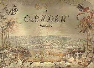 A Garden Alphabet. [Pomona; or The Fruit: Harris, John, 1931-