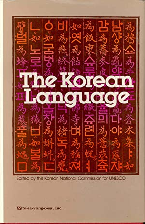The Korean Language. [Theory of Altaic Languages: Park Bong Shik.