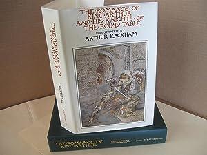 The Romance of King Arthur and His: Malory, Sir Thomas