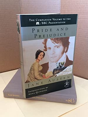 Pride and Prejudice: Austen, Jane