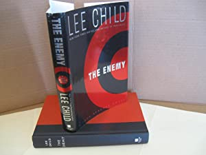The Enemy: A Reacher Novel: Child, Lee