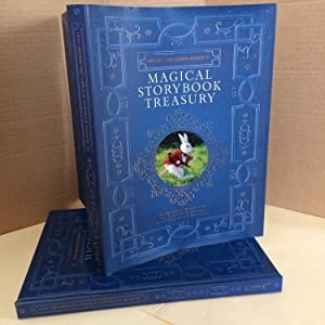 Greg Hildebrandt's Magical Storybook Treasury: The Wonderful: Baum, Frank; Collodi,
