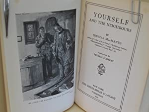 Yourself and the Neighbours: MacManus, Seumas