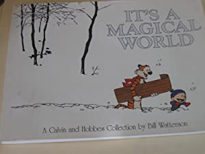 It's A Magical World: A Calvin and: Watterson, Bill