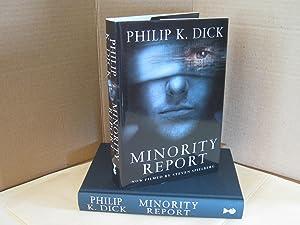 Minority Report: Dick, Philip K.