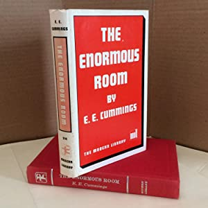 e.e. cummings from the enormous room. essay The book the enormous room recounts the time in prison:   essays related to ee cummings 1 ee cummings the poetry of e e cummings e e cummings, who was born .