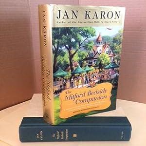 The Mitford Bedside Companion A Treasury of: Karon, Jan