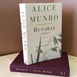 Runaway: Stories: Munro, Alice