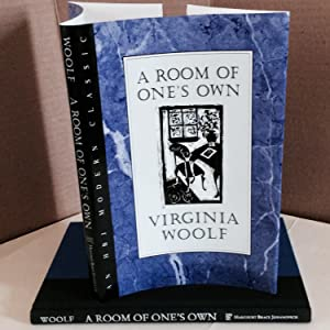 virginia woolfs a room of ones Analysis of virginia woolf's a room of one's own throughout history, female artists have not been strangers to harsh criticism regarding their artistic works.