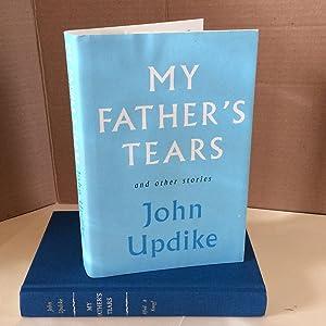 my father s tears updike john